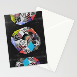 Fanatacism Stationery Cards