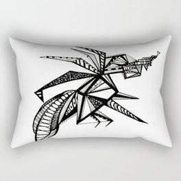 BIONIC Rectangular Pillow