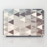 into the wild iPad Cases featuring WILD by Truth & Beauty Design