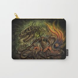 Extinction Chaos Carry-All Pouch