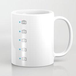 Why do all legends die Coffee Mug