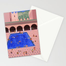 Cool Stationery Cards