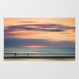 Oceanside Serenity Rug