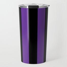 Simply Striped Travel Mug