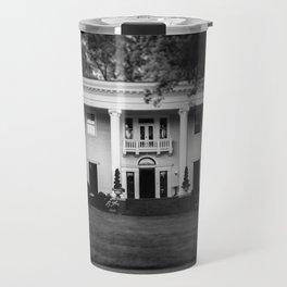 Historic Southern Home Travel Mug