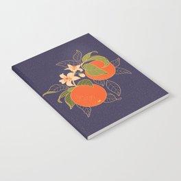 Orange Branch Notebook