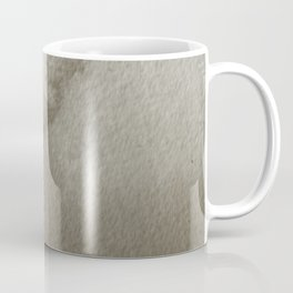 Desaturated Sunrise Coffee Mug