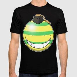 Koro Sensei (confident T-shirt