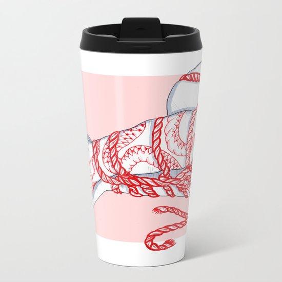 Bound Metal Travel Mug