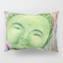 Baby Buddha Pillow Sham