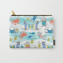 Otterly Fun Carry-All Pouch
