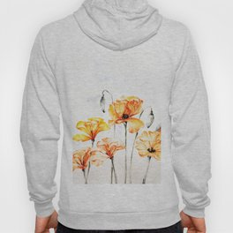 Springful thoughts Hoody