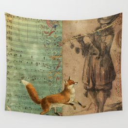 Fable Wall Tapestry