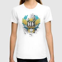 Freestyle Design Steuf T-shirt