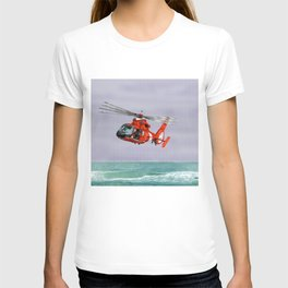 DOLPHIN RESCUE T-shirt