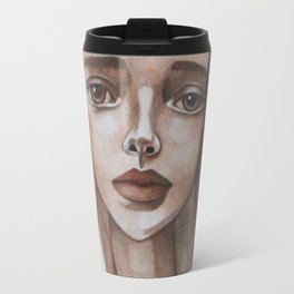 Disclosure 4 Travel Mug