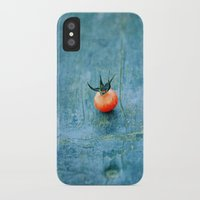 king iPhone & iPod Cases featuring king by Claudia Drossert
