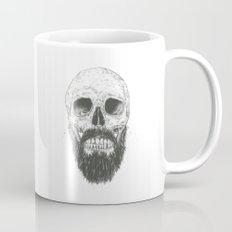 The beard is not dead Coffee Mug