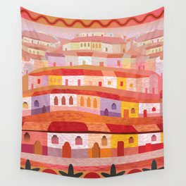Little Sonora Wall Tapestry