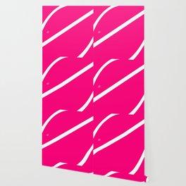 Fuchsia Abstract #pink #abstract #minimal #art #design #kirovair #buyart #decor #summer #home Wallpaper