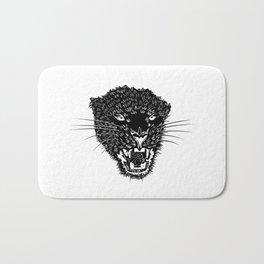 Panther Bath Mat