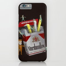 The World Is Soft Slim Case iPhone 6s