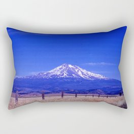 American West II Rectangular Pillow