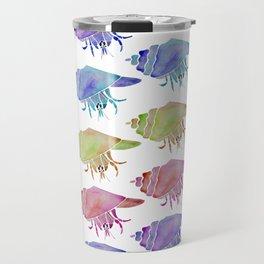 Hermit Crab Travel Mug