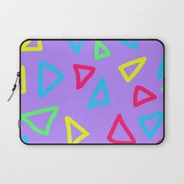 Neon Nachos Laptop Sleeve
