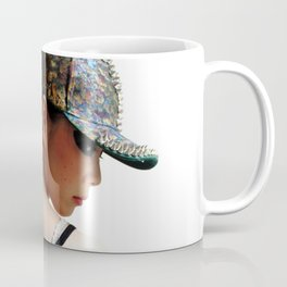 Slightly Punk (2) Coffee Mug