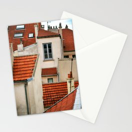 Old Europe Stationery Cards