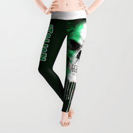 To The Core Collection: Italy Leggings