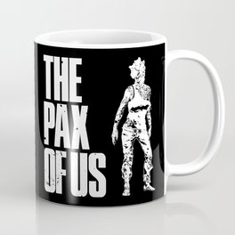 The PAX of Us Coffee Mug