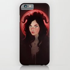 Blood Moon Slim Case iPhone 6s