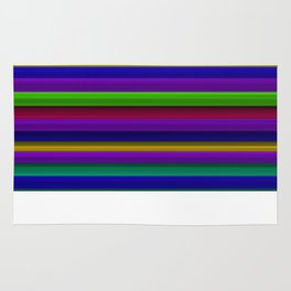 Lines 3 Rug