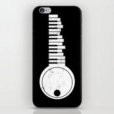 The KEYboard iPhone & iPod Skin