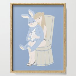 bunnyboo-hoo Serving Tray