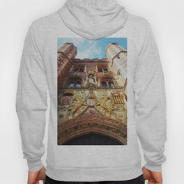 the Great Gate Hoody