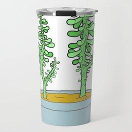 Sedum Travel Mug