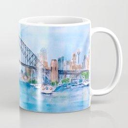 Beautiful Sydney Harbour Coffee Mug