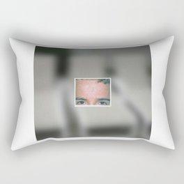 You'll Get Over It Rectangular Pillow