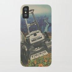 Man-zilian Slim Case iPhone X