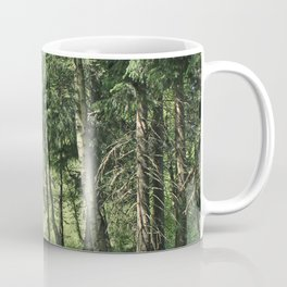 walk in the bog Coffee Mug