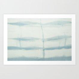Ripples Art Print