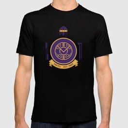 MINFC (English) T-shirt