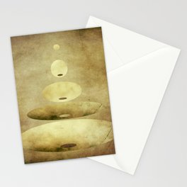 Alaya Stationery Cards
