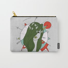 foresty Carry-All Pouch