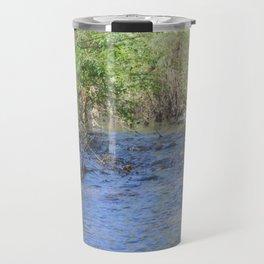 Calm Waters Travel Mug