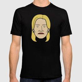 Face of Breaking Bad: Skyler White T-shirt