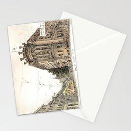 Basel Sketchbook Stationery Cards